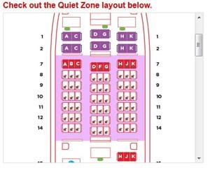 quiet-zone