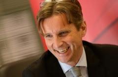 Martínez, vice-presidente para América Latina: Brasil é mercado prioritário para este novo momento da empresa