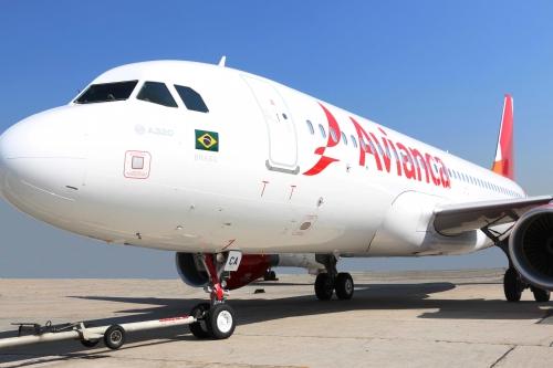 Avianca foi a aérea brasileira em melhor colocação no Top 100