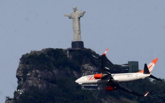 A Gol anunciou 'acordos de operações estratégicas' com a Delta Air Lines