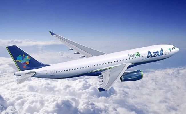 Airbus A330 da Azul