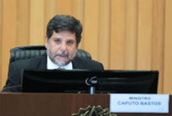 Ministro Caputo Bastos